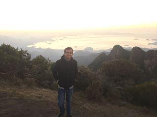 Higor Melo, Universitário da USP de Lorena - SP / Foto: Arquivo pessoal