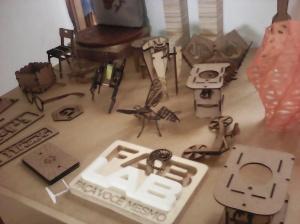Sem fins lucrativos e com a filosofia do faça você mesmo, a Garagem Fab Lab permite ao público construir a sua ideia / Foto: Renan Nascimento
