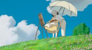 Foto: Divulgação/ Studio Ghibli.