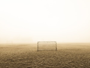 Crônica sobre futebol
