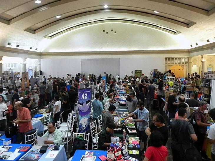 12ª edição do Festival Guia dos Quadrinhos acontece em abril